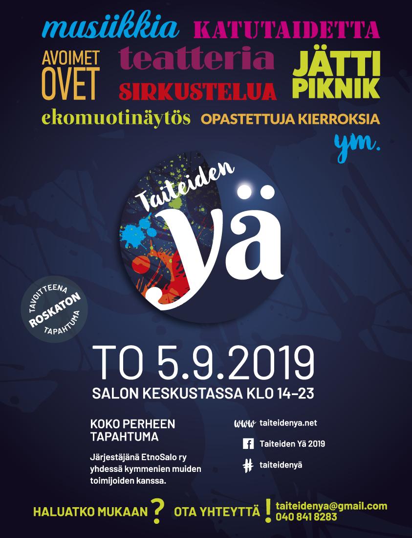 Taiteiden_Yä_2019_juliste_FB